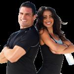 6 activités sportives à faire en couple