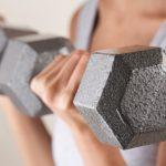 Programme Musculation Haltère