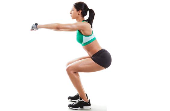 8 bonnes raisons de faire des squats fitness vid os. Black Bedroom Furniture Sets. Home Design Ideas