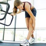 Eliminer les courbatures musculaires d'après sport