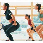 Cours aérobic gratuit en ligne
