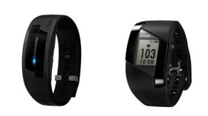 Epson pulsense, le bracelet d'activité connecté