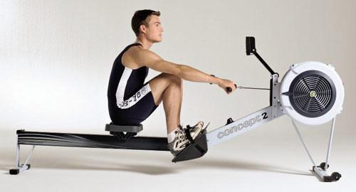 test du rameur concept2 mod le d fitness vid os. Black Bedroom Furniture Sets. Home Design Ideas