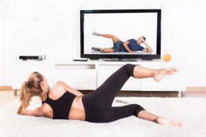 video-fitness