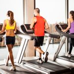 S'entraîner à courir le 10 km sur un tapis ?