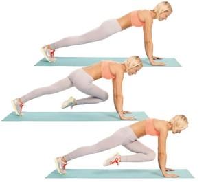 exercice-climber