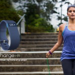 Test Bracelet Fitbit Charge HR