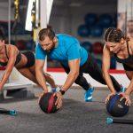 Quel poids pour votre Medecine Ball ?