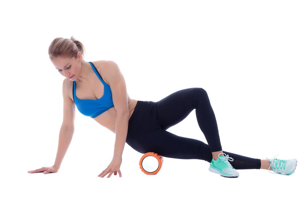 exercice-Grid-Foam-Roller