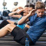 Les exercices pour les abdominaux