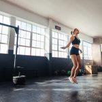 Corde à sauter : un accessoire fitness à ne pas négliger