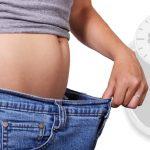 Comment perdre du poids rapidement après la naissance de bébé ?