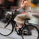 Faire du vélo en ville, les bonnes raisons d'en faire !