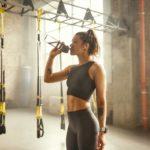 Les 4 secrets d'un entraînement de musculation réussi